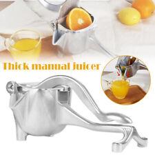 Bar Manual Hand Lemon Squeezer Citrus Press Juice Fruit Lime Juicer