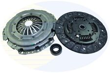 FOR PEUGEOT 207 307 308 PARTNER 1.6 2.0 HDI CLUTCH KIT W/ RELEASE BEARING 230MM