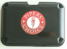 Pipers Choice Reed Pak for bagpipe chanter and practice reeds