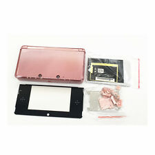 C Replacement Housing Shell Case Cover Panel parts for Nintendo 3DS Console