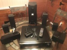 Panasonic SA-PT750 Home Theater HDMI 5-Disc DVD Changer w/ WirelessTransmitter