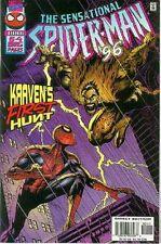 Sensational Spiderman Annual'96 (Shawn McManus) (68 pages) (Estados Unidos, 1996)