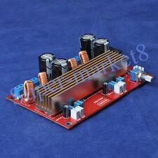 2PC TDA8920 BTL 2.0 Audio Amplifier AMP Kit 200W+200W
