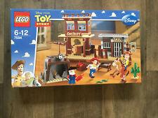 Lego ® Toy Story-woody 's roundup 7594-nuevo en caja original