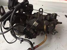 R8448B191A Einspritzpumpe Renault Kangoo 1.9D