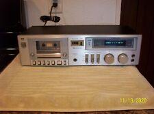 New ListingVintage Mcs Series Stereo Cassette Deck - Model 683-3555