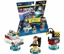 Lego Dimensions The Ghostbusters  Level Pack - 71228