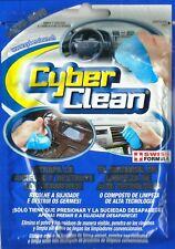 CyberClean GEL Super magic cleaner Cyber Clean BLUE slime cleaning car keyboard