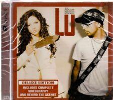 Album Lu Deluxe Edition 2 Cd's