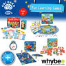 Orchard Toys Age 4yrs+ Fun Learning Games Puzzles Educational for Kids Children
