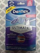 DenTek Dental Guard Platinum Ultimate Comfort