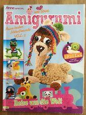 Zeitschrift: Anna Special - Amigurumi Vol.2 - Fabelhafte Waldtiere ...   225x169