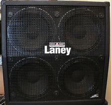 Laney LV412A Cabinet Gitarrenbox 200 Watt