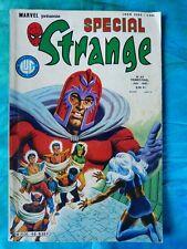 BD SPECIAL STRANGE n° 40  Juin 1985 - LUG - MARVEL