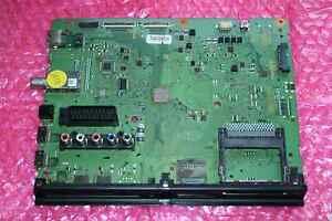 NEW PANASONIC TX-42AS650B MAIN PCB - TXN/A1ZGUB, TXNA1ZGUB, TNPH10771A, TX42AS65