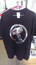 T-shirt HOMME - Marvel THOR SYMBOL - Taille XL - NEUF !