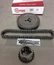 GM Chevy LS V8 1999 - 2006 4.8L 5.3L 5.7L 6.0L Cloyes Engine Timing Set C-3210