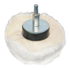 Silverline 102524 Tampone Cupola per lucidatura