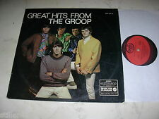 THE GROOP Great Hits From *AUSTRALIA BEAT LP*
