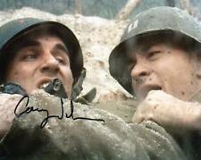 COREY JOHNSON as the Radioman - Saving Private Ryan GENUINE AUTOGRAPH