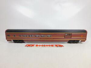 CD439-3# Lionel/Williams ? Spur 0 USA-Personenwagen Pennsylvania/PRR beleuchtet