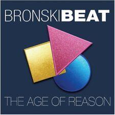Bronski Beat - Age Of Reason [New CD] UK - Import