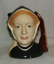 Royal Doulton Jane Seymour D6646 character jug