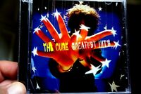 The Cure - Greatest Hits  - CD, VG