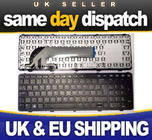 New Hp 650 G1 Keyboard UK Same Day Dispatch 727682-031