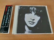 Nena - Feuer und Flamme Japan CD 32-8P-88 OBI YEN 3.200