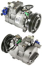2001-2005 VW Passat 1.8L 2.0L NEW A/C AC Compressor & Clutch 1 Year Warranty