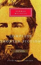 Complete Shorter Fiction by Herman Melville (Hardback, 1997)