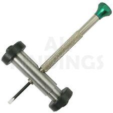 Screwdriver sharpening guide watch repair sharpener tool