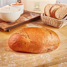 🥖 Oma Lisa | Lecker saftiges Mischbrot | Brot - Frisch für dich gebacken