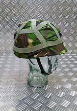 Military Style Kids Combat Helmet And Free Camo Covers Childrens Plastic Helmet