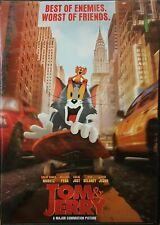 Tom & Jerry (DVD) 2020