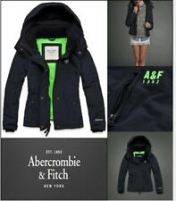 Abercrombie & Fitch - All Seasons Weather Warrior Jacket, Size L, New with Tag