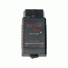 VW AUDI SEAT SKODA WFS Wegfahrsperre Immo Off deaktivieren EDC15 ME7 Drive Box