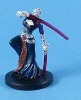 Asajj Ventress - Star Wars Miniatures # 4E77