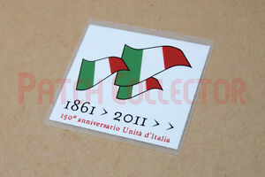 Tim Cup 150 anniversario patch/badge 1861-2011 Serie A Sleeve Soccer Patch