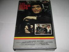 Cult Crime Drama VHS Films