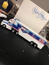 STP Richard Petty Nascar Hauler '92 Winross Truck The American Racing Scene