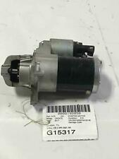 2017 Cadillac XTS Used OE 12645298 3.6L VIN 3 Opt LFX Starter Actual Miles=51365