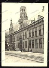 Foto-Leiden-Leyden-Niederlande-Nederland-Stadt-1943-Holland-Wehrmacht-2.wk