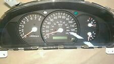 2003 Kia sorento speedo cluster