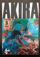 Akira 35th Anniversary Book 3
