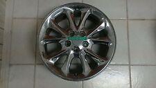 "OEM Used 99-01 Chrysler 17"" Chrome 10 Spoke Wheels **Sold Individually**"