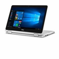 Dell Inspiron 11 3000 Intel Pentium Series 2-in-1 Touch Laptop 4GB RAM 128GB SSD
