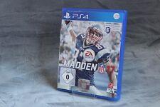 Madden NFL 17 (Sony PlayStation 4, 2016) - HÄNDLER