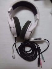 Sharkoon X-tatic Xtatic SX Xbox 360 Stereo Headset USB Microphone Mic  -20